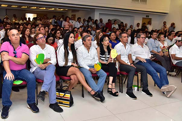 SENA, the most preferred entity in Barranquilla